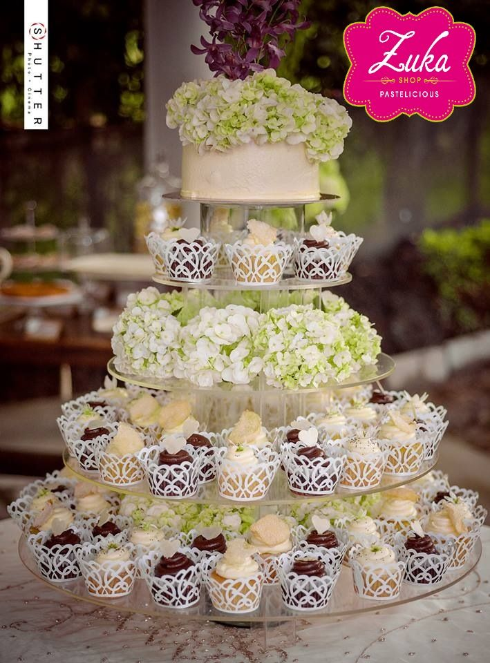 Wedding Cupcakes desserts cakes