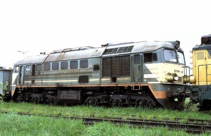 ST44-350 original