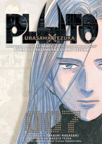 Pluto: Urasawa x Tezuka, Vol. 7 by Naoki Urasawa
