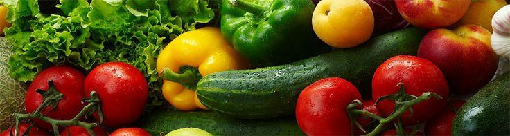 Poteca Verde :: Supermarket bio