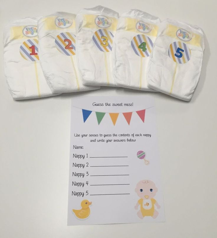 Prizes At Baby Showers: 25+ Best Ideas About Baby Shower Game Prizes On Pinterest
