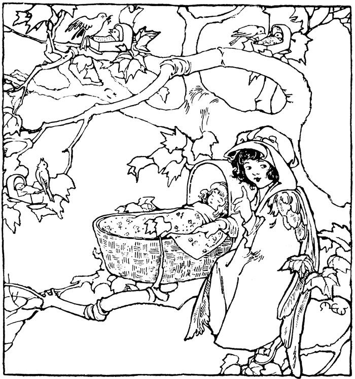 karenswhimsy coloring pages - photo#23