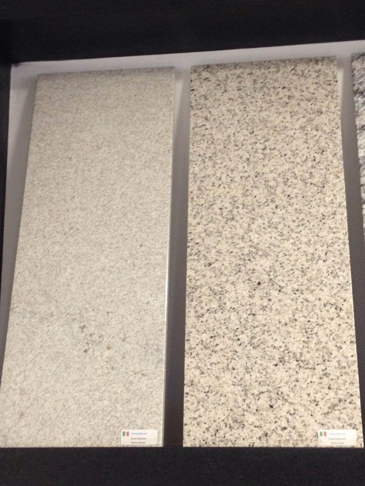 Branco itaunas e branco polar para cozinha