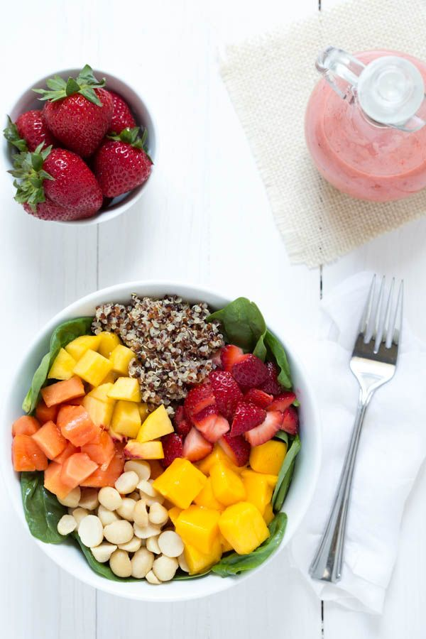 healthy fruits salad recipes are fresh fruit juices healthy