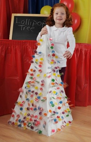 Lollipop Tree | Party Supply Store | Novelty Toys | Carnival Supplies | USToy.com