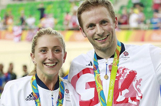 Laura Trott and Jason Kenny are expecting their first child together - goodtoknow