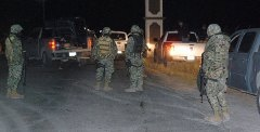 Let's say that Mexico's Marines, as the country's Navy insists, did kill Heriberto Lazcano, leader of the infamously bloodthirsty drug gang known as the Zetas, in a shootout 80 miles south of the U.S.-Mexico border on Sunday.