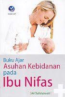 BUKU AJAR ASUHAN KEBIDANAN PADA IBU NIFAS