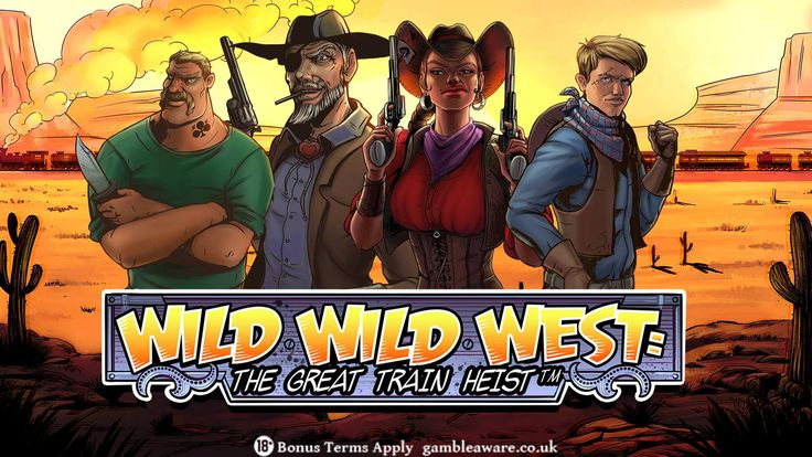 Play Wild Wild West latest online slot machine game now to win amazing real cash prizes on the go at CasinoUK. #slots #casino #gambling Get £5 No Deposit Bonus now!!      http://www.androidcasinobonus.com/review/online-slots-free-spins-casino-uk/?src=SocialVIP