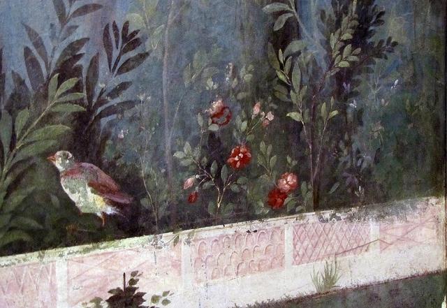 25 Best Villa Of Livia Prima Porta Images On Pinterest