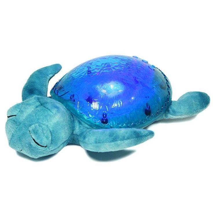 *idée cadeau* Veilleuse tortue aquatique