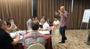 Realmark took up real estate in Borneo last month. (At our inaugural Leader's Conference!)   Thanks so much to everyone who attended, the amazing speakers, and the hardworking people who made the conference possible.  http://www.realmark.com.au/realmark-leaders-in-borneo/