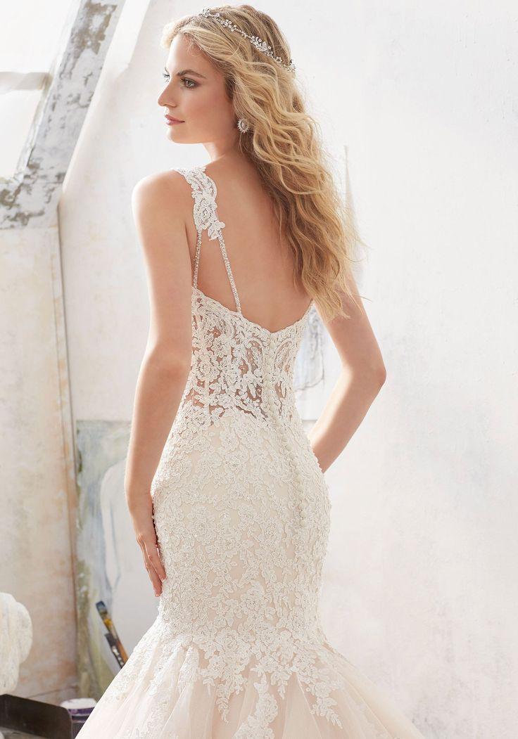 Best Mori Lee Wedding Gowns Ideas On Pinterest Wedding