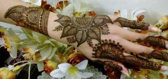 Eid Mehndi Design Images For Hands : Mehndi Designs Latest Mehndi Designs and Arabic Mehndi Designs