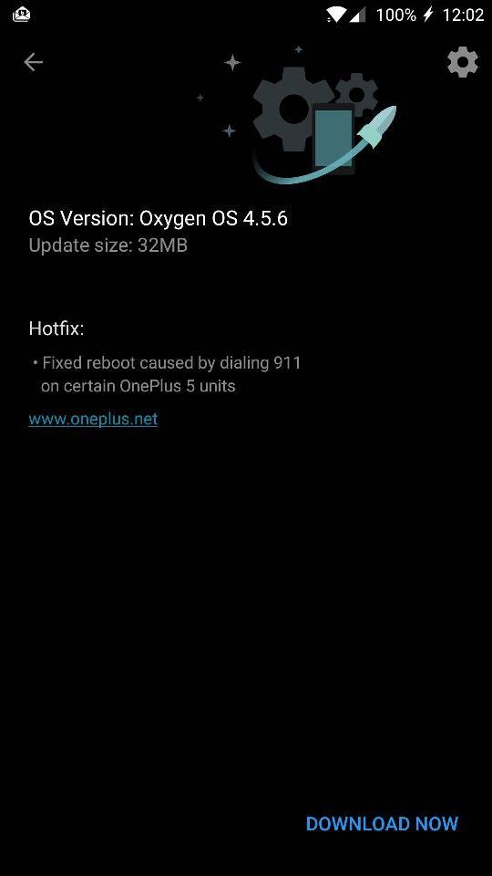 OnePlus Hadir Dengan Kemaskini Yang Memperbaiki Masalah 911 OnePlus 5  Sebilangan pengguna peranti OnePlus yang terbaru OnePlus 5 melaporkan bahawa telefon pintar tersebut akan mengalami masalah reboot apabila memanggil talian kecemasan 911. Terdapat beberapa insiden yang telahpun dilaporkan dimana pengguna-pengguna ini akan memanggil talian tersebut dan peranti tersebut akan dimulakan semula.  OnePlus sedar akan gangguan ini dan telahpun mengeluarkan kemaskini baru untuk Oxygen OS 4.5.6…