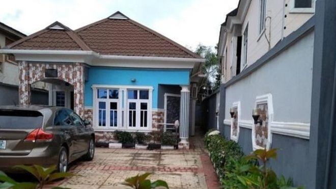 Real Estate In Nigeria Housing See How Much You Fit Use Build House For Bungalow Style House Plans Building A House House