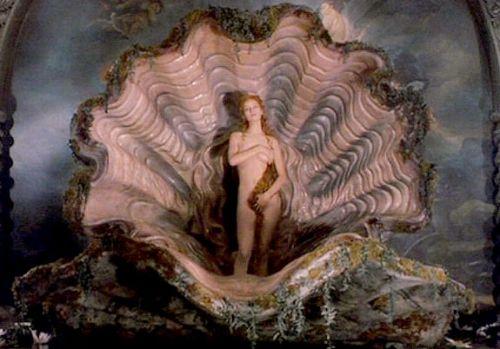 Les Aventures du baron de Münchausen, de Terry Gilliam