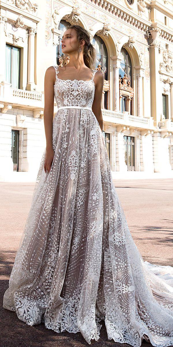 """Tina Valerdi 2019 Wedding Dresses – Collection """"I'm Yours"""" ❤️ tina valerdi 2…"""