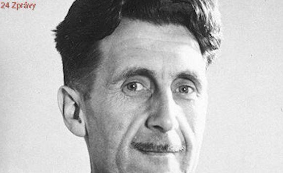 'Alternativní fakta' pomohla zvýšit prodej Orwellova románu 1984