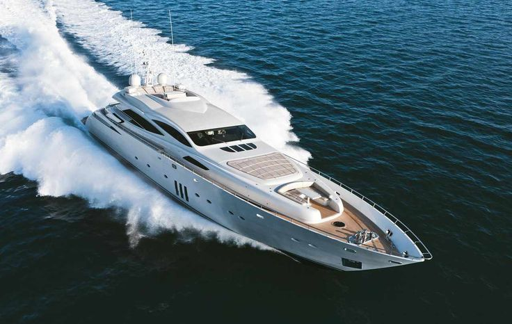 Searching for well designed & fully equipped used yacht for sale in Miami? We offer amazing miami yacht sales deals to our customers. Come to us today.