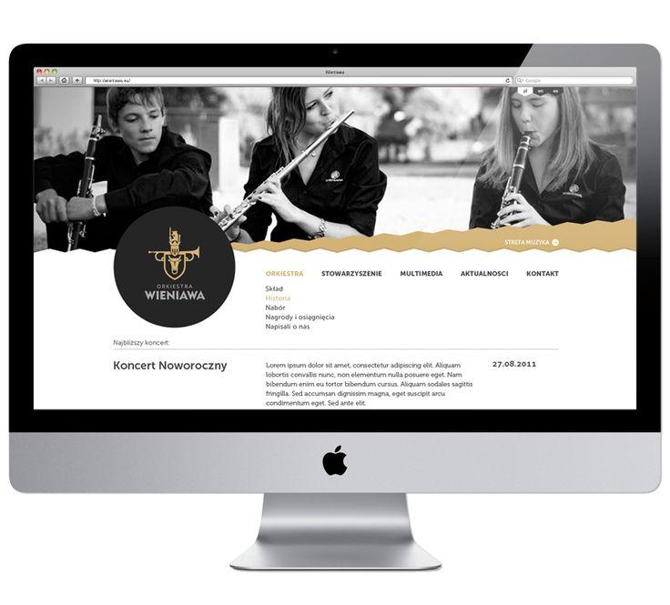 Orkiestra Wieniawa | www.parastudio.pl