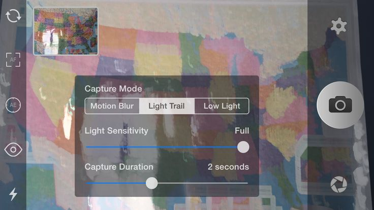 The redesigned Slow Shutter Cam gives you greater control over your iPhone's camera, letting you create artistic compositions or just avoid using the flash in low-light settings. Read this article by Matt Elliott on CNET. via @CNET