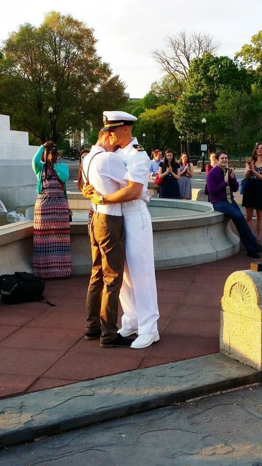 "A small Bluetooth speaker was placed in the camera bag that would play their song ""A Thousand Years,"" as they approached the group of family and friends. 