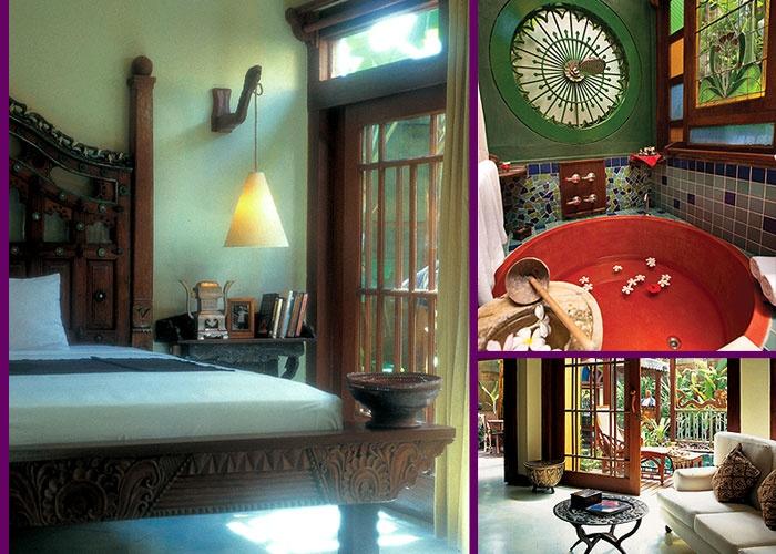 Hotel Tugu Bali - Indonesia