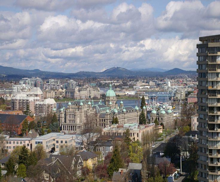 Victoria City Views 940x780