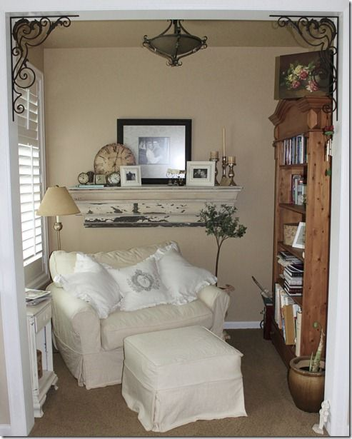 370 Best Images About Decorate Nooks Niches Built Ins: 24 Best Sitting Nook Images On Pinterest