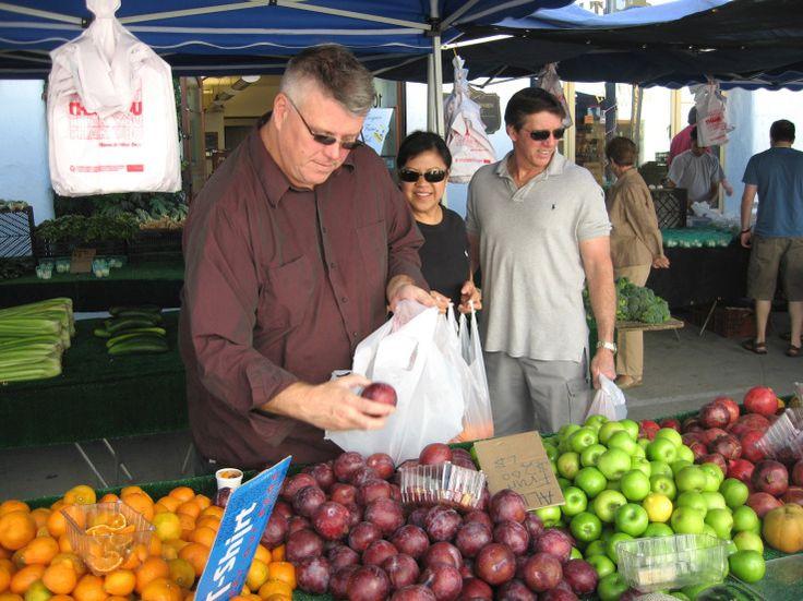 Wednesday is a market day @ Certified Farmers' Market at Palm Desert in Palm Desert, California 8am - 1pm http://www.farmersmarketonline.com/fm/CertifiedFarmersMarketatPalmDesert.html
