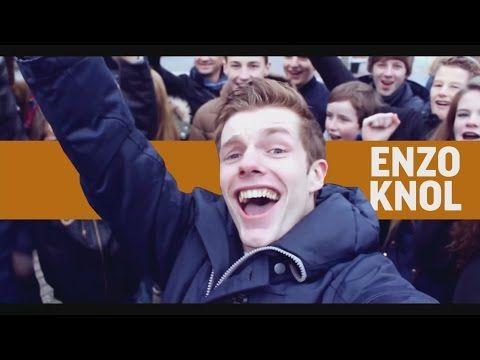 Vlogger Enzo Knol (21 jr) heeft na 1 jaar op Youtube al 375k abonnees. Hij verdient naar schatting tussen de 7k en 15k per maand