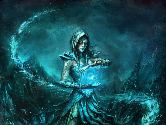 I got: Hydromancy! The ability to control water! Weird that a lot of quizzes I take ended up with something to do with water...Which Magic Is Suited For You?