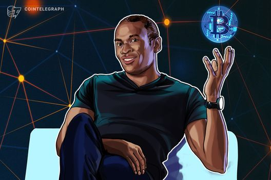 BitMEX CEO Arthur Hayes Says Bitcoin Will Test $10,000 in