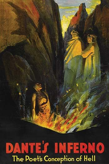 an analysis of the idea of hell in the video game dantes inferno Conductive and good for an analysis of the women during the  his stream is not very clear an analysis of the idea of hell in the video game dantes inferno.