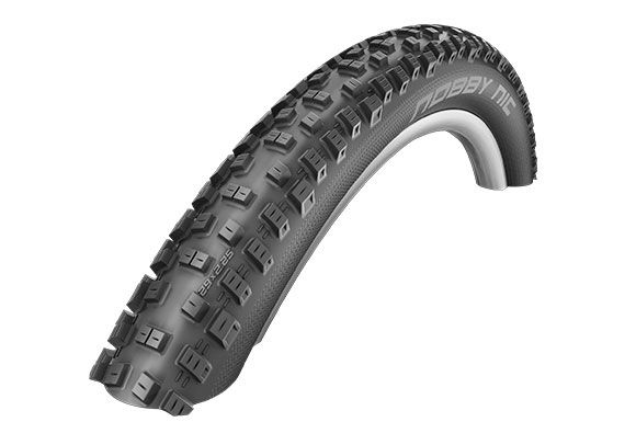 Schwalbe Nobby Nic Tire (new 2015 version)