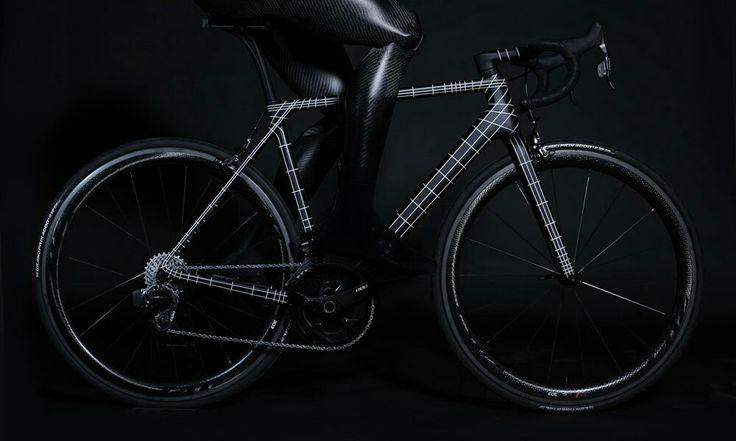 Canyon Is Making Limited Edition Kraftwerk Bikes