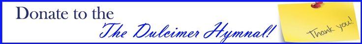 Free Dulcimer Hymn Sheet Music and Tablature | The Dulcimer Hymnal