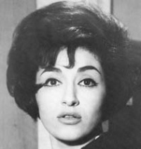Martha Karagianni-Actress, Pro Dancer. Starred in all the lavish Greek musicals of her day. Still acts today.