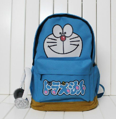 Speaking Life Doraemon Children Schoolbag Schoolbags Shoulder Bags a Year--blue Backpack http://www.amazon.com/dp/B00IYECL06/ref=cm_sw_r_pi_dp_s875tb1ATR72W