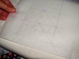 Hogy is megy a papírra varrás