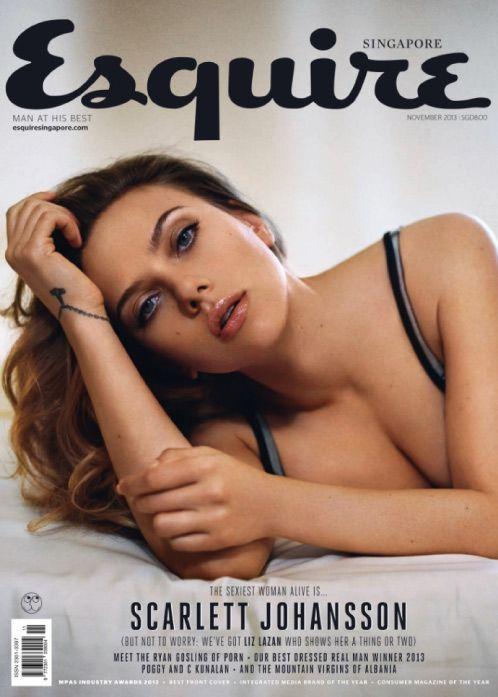 1000+ images about She's Scarlett Johansson on Pinterest ...