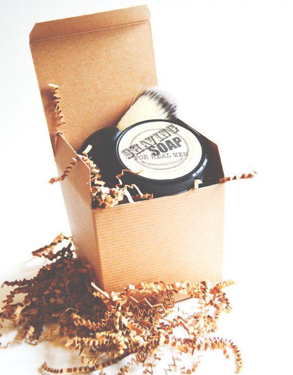 Groomsmen Gift Shaving Kit Gift Set mens gifts by BREADWINNERS