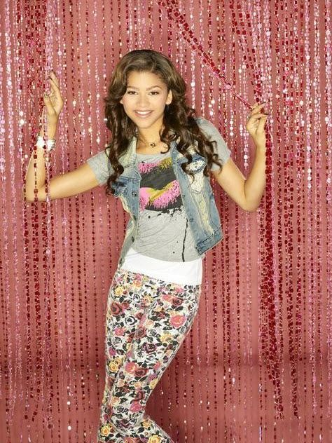 "Zendaya, Spencer Boldman And More Starring In Disney Channel's ""Zapped"""