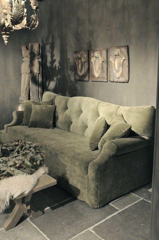 meubles rembourrage fauteuils art dco chaises ambiance histoire maison salon la vie conoit chambre