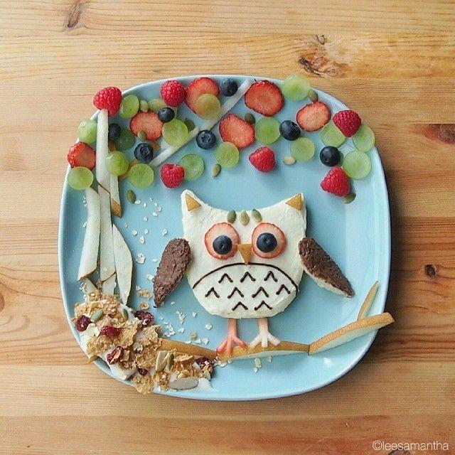 Fairy Tales on Plates