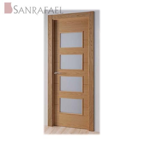 15 best puertas images on pinterest wood gates front - Puertas de roble ...