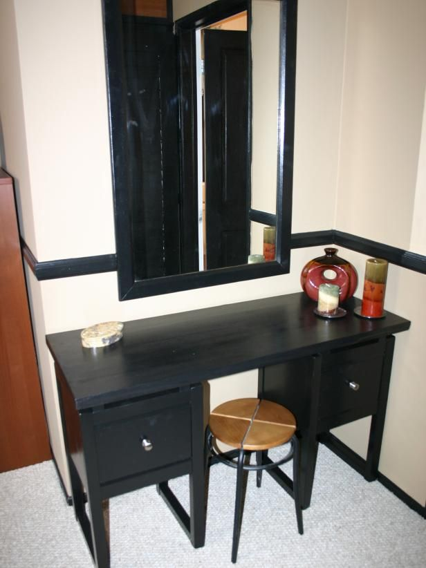 Best 25 cheap vanity table ideas on pinterest cheap for Cheap vanity table set