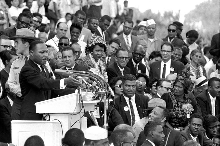 Table Talk: Celebrating Black History Month