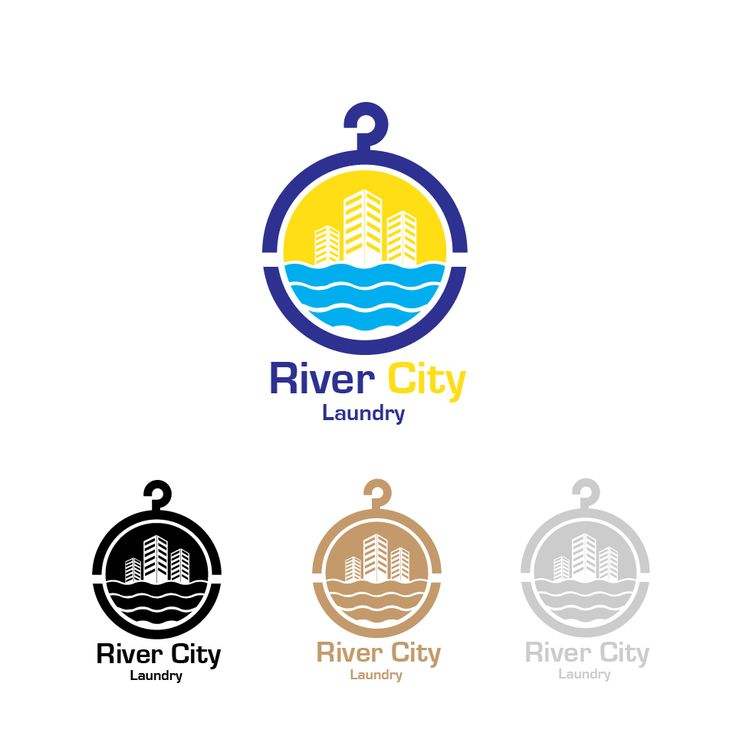 my design for River City
